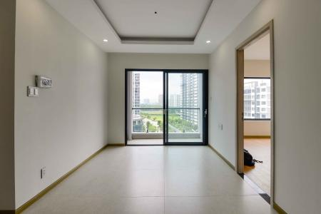 Cho thuê căn hộ New City Thủ Thiêm 2PN, tầng thấp, tháp Venice, diện tích 61m2, view nội khu