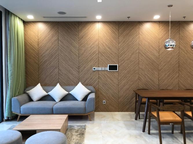 Bán căn hộ Vinhomes Golden River 2PN, tháp The Aqua 3, diện tích 78m2, đầy đủ nội thất