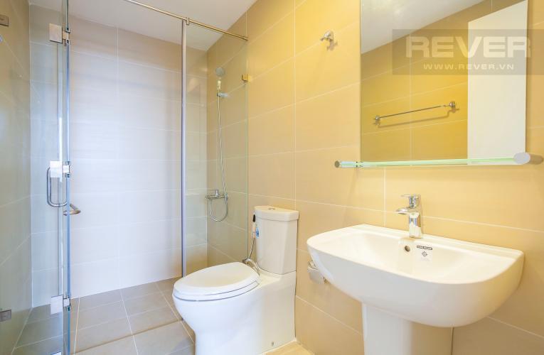 Phòng Tắm Căn hộ Masteri Thảo Điền 2 phòng ngủ tầng thấp T1 nhà trống