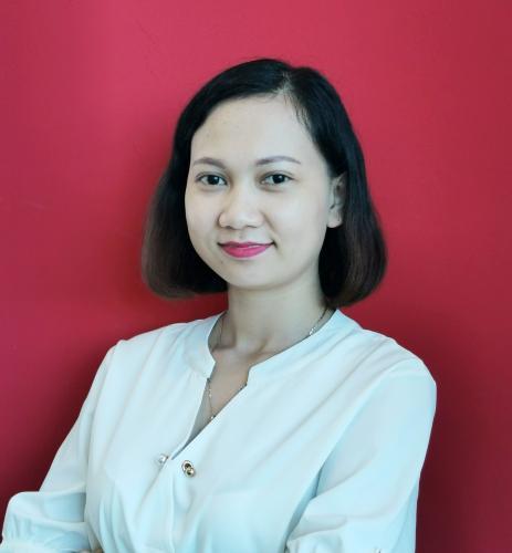 Bùi Thị Quỳnh Trang Sales Executive
