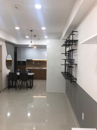 Cho thuê căn hộ Saigon South Residence tầng trung, diện tích 71m2 đầy đủ nội thất