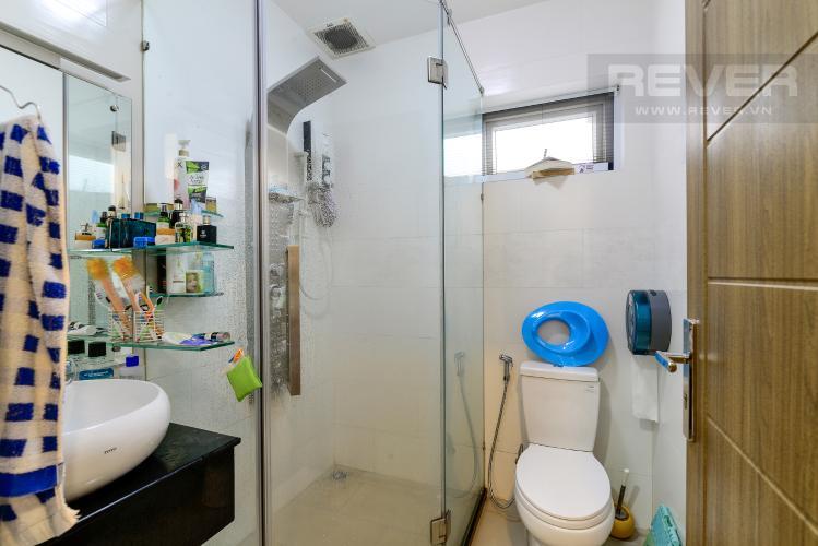 Phòng Tắm 3 Bán nhà phố 3 tầng, đường Cao Đức Lân, An Phú, Quận 2, đầy đủ nội thất, sổ hồng chính chủ