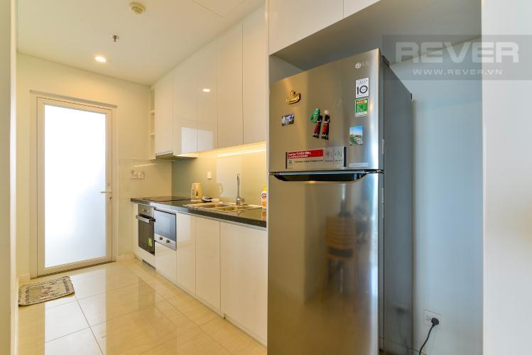 Bếp Bán căn hộ Sadora Sala Đại Quang Minh 2PN, đầy đủ nội thất, view hồ bơi nội khu