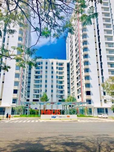 Building căn hộ Hausneo Căn hộ chung cư HausNeo quận 9 - nội thất đầy đủ