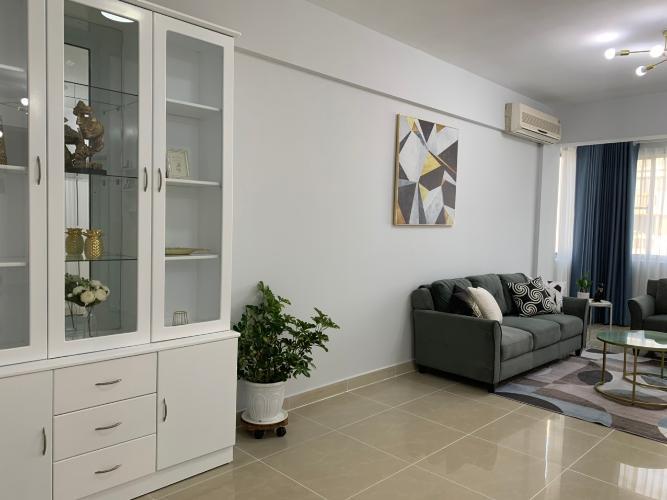 Căn hộ Mỹ Khánh 2 tầng 08 thiết kế hiện đại, nội thất đầy đủ