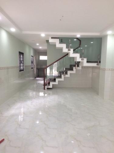 Bán nhà phố 2 tầng hẻm Nơ Trang Long, phường 13, Q. Bình Thạnh, diện tích đất 60m2, sổ đỏ đầy đủ, giao dịch nhanh.