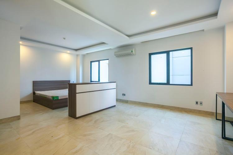 Căn hộ dịch vụ 1 phòng ngủ 45m2 đường Điện Biên Phủ, Bình Thạnh