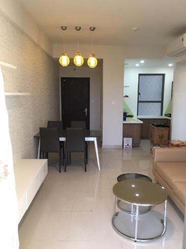 Bán căn hộ The Sun Avenue thiết kế hiện đại, nội thất cơ bản.