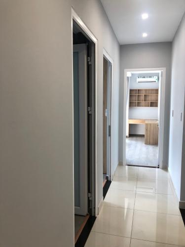 Lối đi căn hộ Star Hill Phú Mỹ Hưng, Quận 7 Căn hộ Star Hill Phú Mỹ Hưng tầng trung, đầy đủ nội thất.