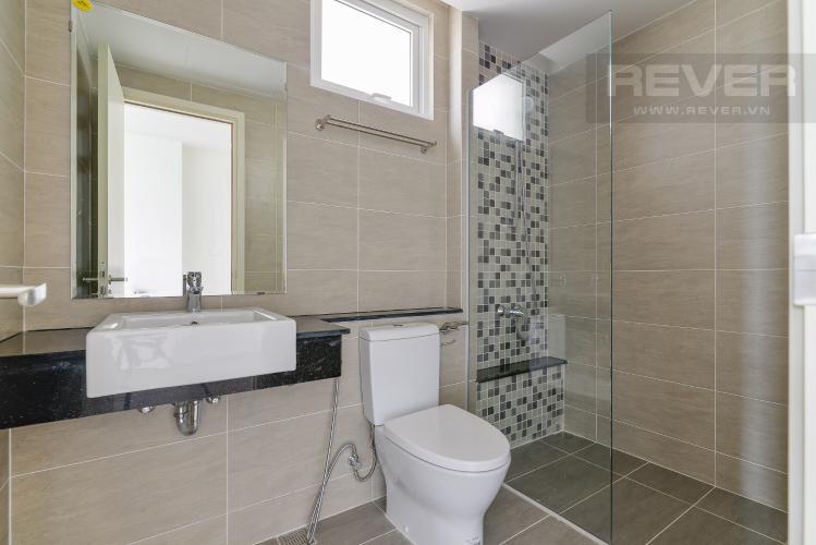 Phòng Tắm 1 Căn hộ Vista Verde 2 phòng ngủ tầng trung Lotus hướng Đông Nam
