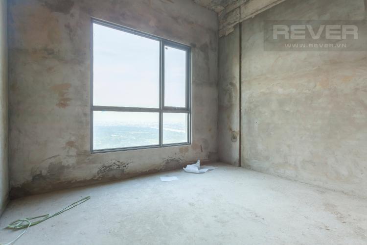Phòng Ngủ 3 Penthouse thông tầng Masteri Thảo Điền 4 phòng ngủ tòa T5