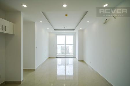Bán căn hộ Saigon Mia 3PN, diện tích 83m2, tầng thấp, nội thất cơ bản, ban công hướng Bắc