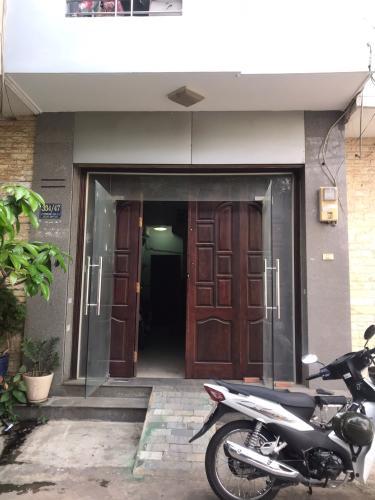 Bán nhà Lý Thường Kiệt, phường 14, Quận 10. Diện tích đất 49.8m2, diện tích sàn 225.2m2, nội thất cơ bản