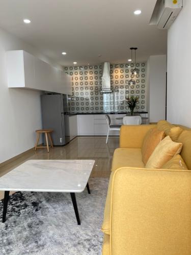 Bán căn hộ cao cấp Sunrise CityView đầy đủ nội thất sang trọng.