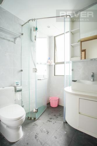 Phòng Tắm 2 Bán căn hộ Wilton Tower 3PN, tầng thấp, diện tích 98m2, đầy đủ nội thất