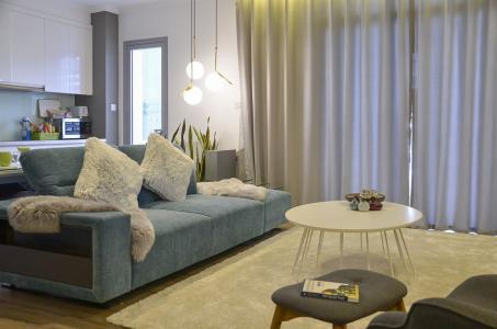 Bán căn hộ Vinhomes Central Park tầng cao, 3PN, đầy đủ nội thất