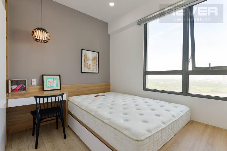 Phòng Ngủ 2 Căn hộ Masteri Thảo Điền tầng cao, 2PN đầy đủ nội thất, view sông