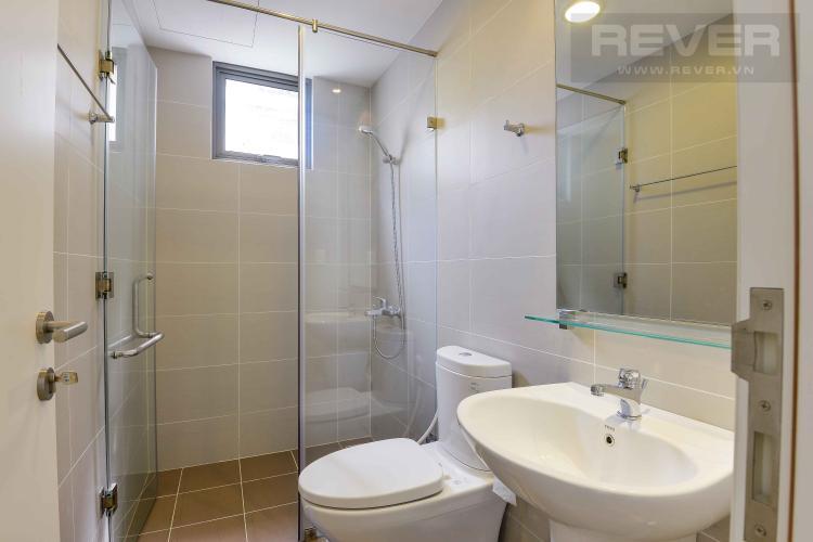Toilet 2 Cho thuê căn hộ Masteri Thảo Điền 2PN, tầng cao, tháp T4, đầy đủ nội thất, view Xa lộ Hà Nội