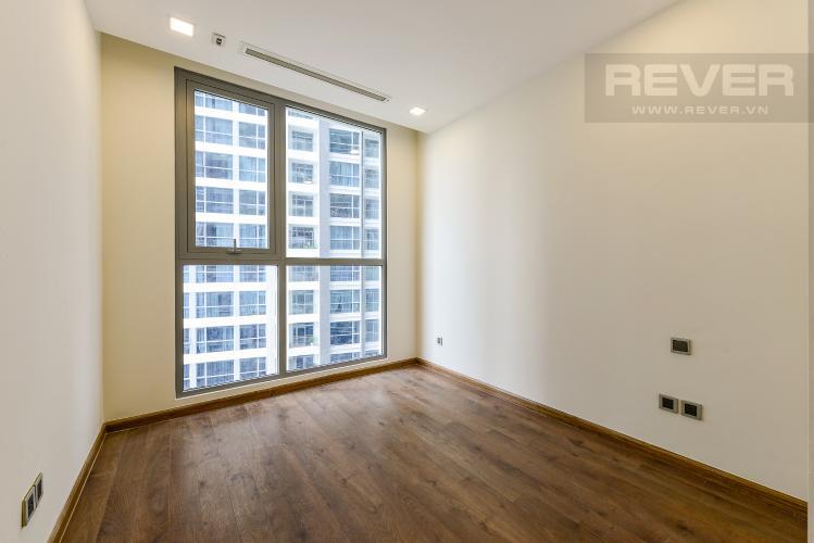 Phòng ngủ 3 Căn hộ Vinhomes Central Park 3 phòng ngủ tầng thấp Park 2