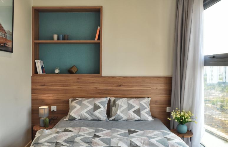 Phòng ngủ căn hộ DIAMOND ISLAND - ĐẢO KIM CƯƠNG Căn hộ Diamond Island - Đảo Kim Cương 2PN, diện tích 72m2, đầy đủ nội thất, view thoáng
