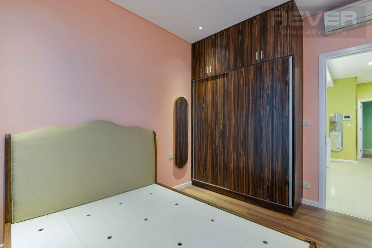 Phòng Ngủ 1 Bán căn hộ Diamond Island - Đảo Kim Cương 3PN, đầy đủ nội thất, thiết kế ấn tượng, view trực diện hồ bơi
