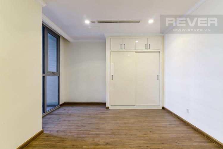 Phòng Ngủ 3 Căn hộ Vinhomes Central Park 3 phòng ngủ tầng cao L2 view sông