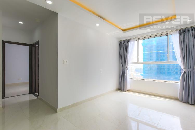 Phòng Khách Căn hộ Orchard Garden Phú Nhuận tầng cao 2 phòng ngủ