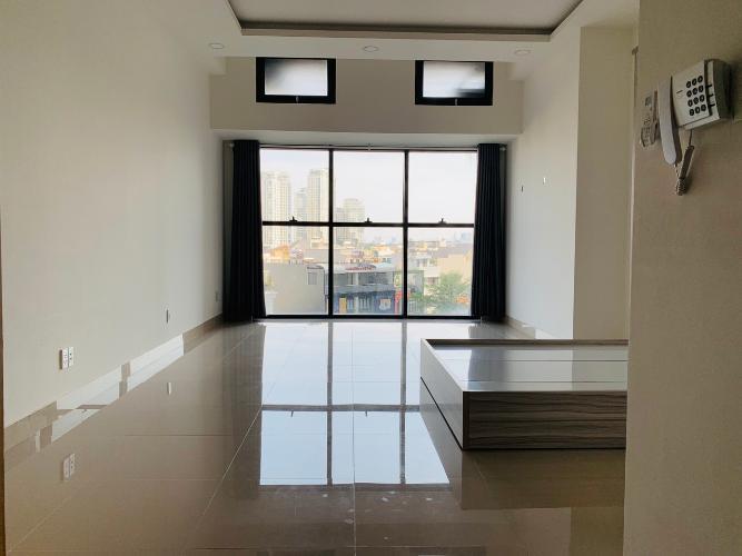 không gian căn hộ The Sun Avenue Căn hộ The Sun Avenue nội thất cơ bản, hướng Đông Bắc.