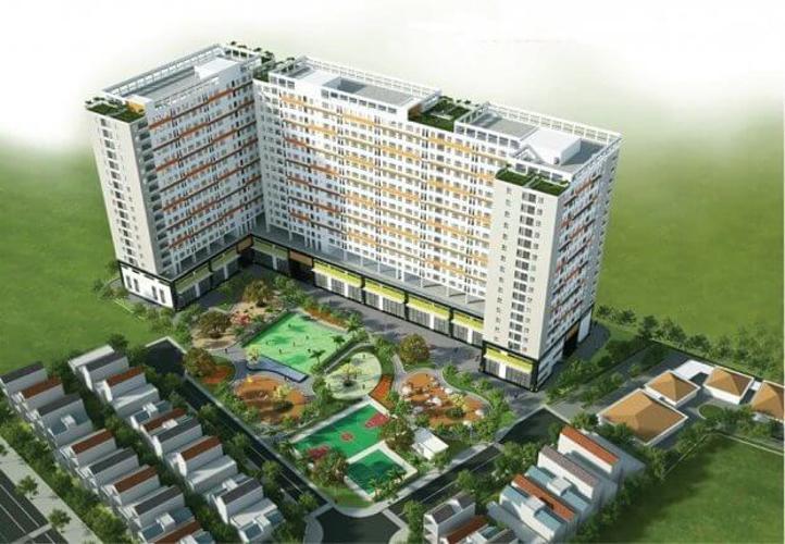 9 View Apartment - du-an-9View-Apartment
