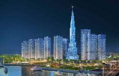 Tòa nhà cao nhất Việt Nam The Landmark 81 có gì nổi bật?