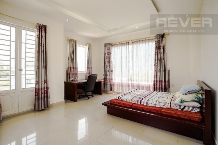 Phòng Ngủ 1 Tầng 2 Bán nhà phố tại Nhà Bè, 2 tầng, 4PN, 4WC, sổ hồng chính chủ