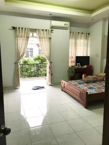 Phòng ngủ nhà phố Thủ Đức Bán nhà đường số 13, Bình Chiểu, Thủ Đức, sổ hồng, cách QL13 khoảng 300m