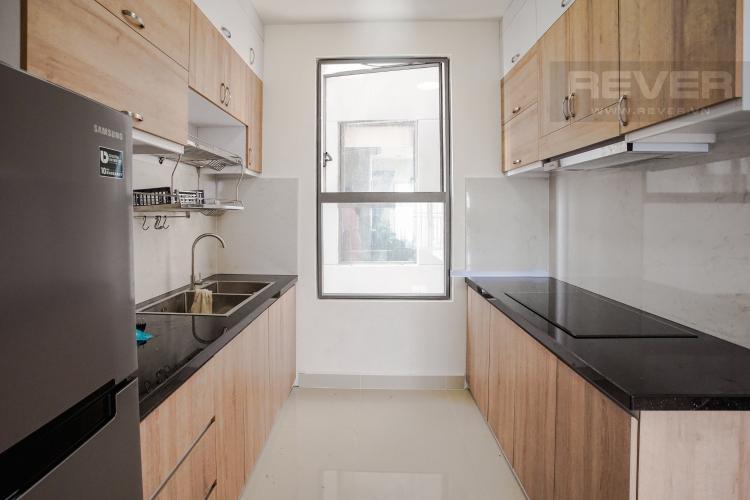 Phòng Bếp Cho thuê căn hộ The Sun Avenue 3PN, block 5, đầy đủ nội thất, view sông mát mẻ