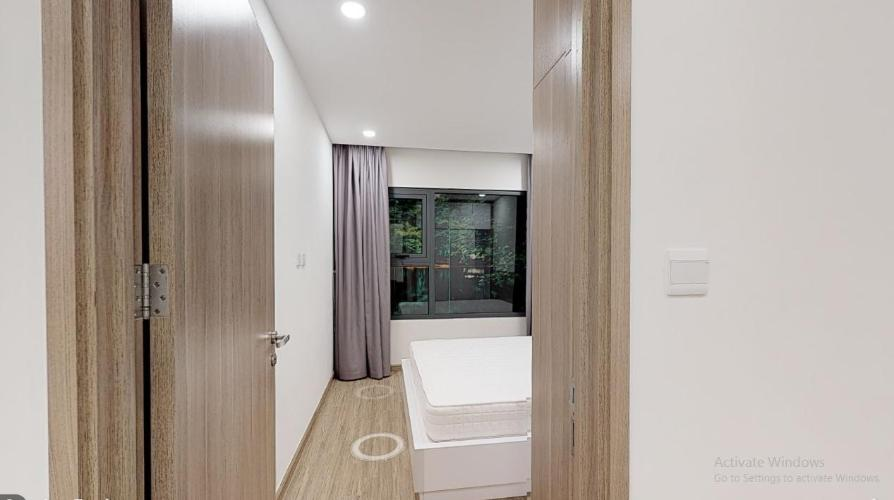 Cho thuê căn hộ tầng trung- Vinhomes Grand Park, đầy đủ nội thất.