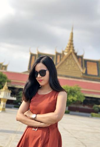 Bùi Thị Trang
