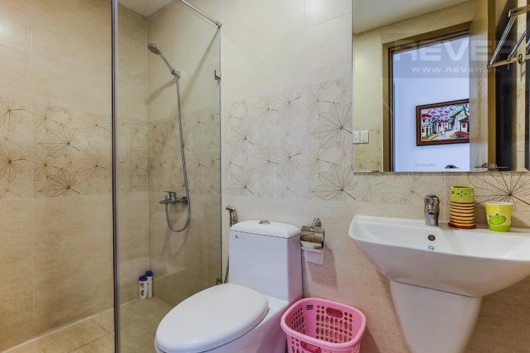Phòng Tắm 1 Căn hộ Riva Park 2 phòng ngủ tầng thấp B2 hướng Đông Nam