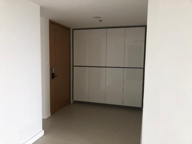 phòng ngủ căn hộ Gateway Thảo Điền Căn hộ Gateway Thảo Điền tầng trung, view thành phố sầm uất.
