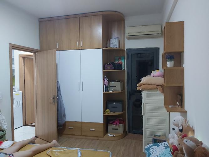 Phòng ngủ căn hộ Stown Thủ Đức Căn hộ Stown Thủ Đức nội thất đầy đủ diện tích 63m2