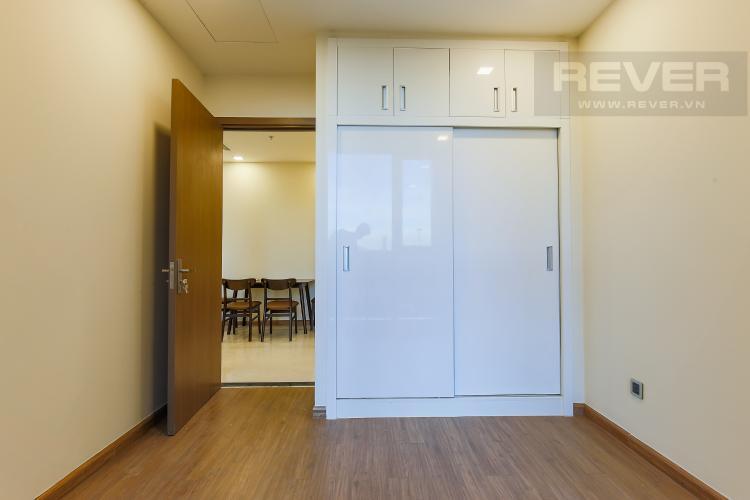 Phòng Ngủ 3 Căn hộ Vinhomes Central Park 3 phòng ngủ tầng thấp P7 view hồ bơi