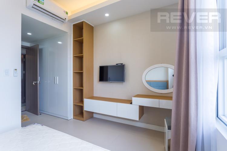 Phòng Ngủ 2 Bán căn hộ Lexington Residence tầng cao, tháp LA, 2PN, full nội thất