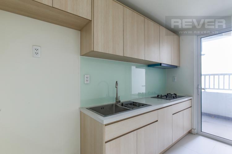 Phòng Bếp Cho thuê căn hộ Lexington Residence 1PN, tầng cao, diện tích 48m2, view nội khu