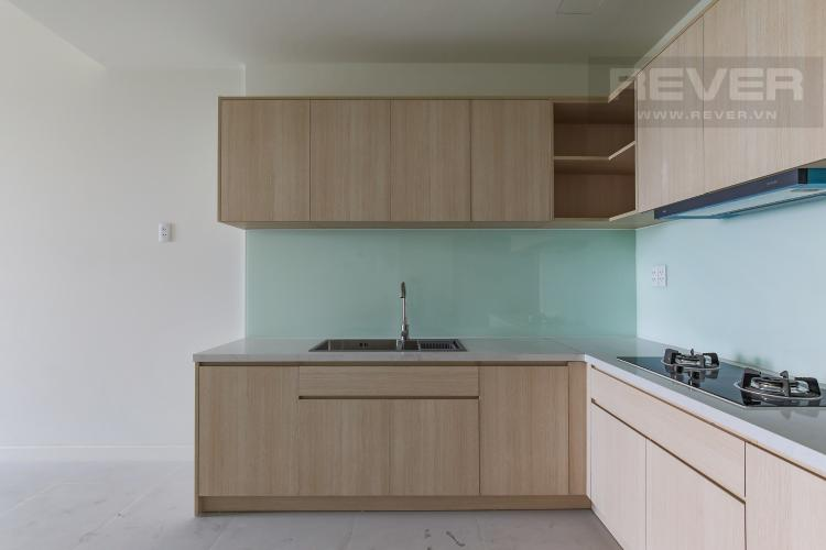 Phòng Bếp Cho thuê căn hộ Lexington Residence 2PN, tháp LC, diện tích 73m2, view nội khu xanh mát