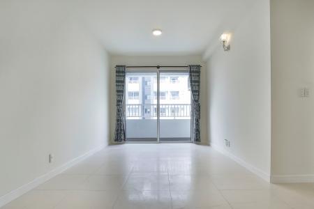 Căn hộ Lexington Residence 3 phòng ngủ tầng cao LB nội thất cơ bản