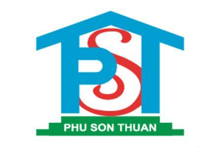 Công ty Cố phần Đầu tư Xây dựng Phú Sơn Thuận