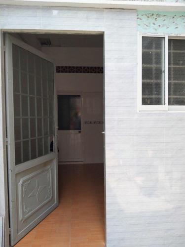Bán nhà đường hẻm Võ Duy Ninh, 3 phòng ngủ, diện tích đất 57.7m2, sổ hồng đầy đủ.