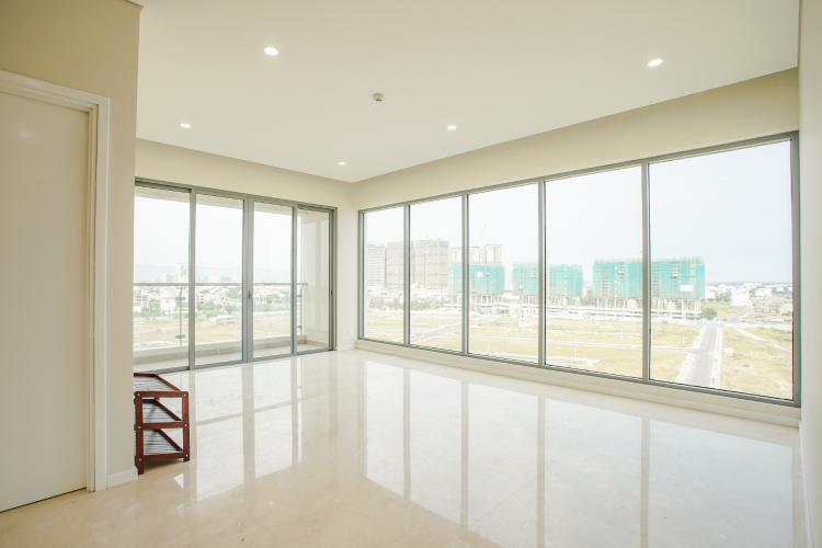 Bán căn hộ Đảo Kim Cương tầng trung tháp Maldives, 3PN 2WC, view sông Sài Gòn mát mẻ