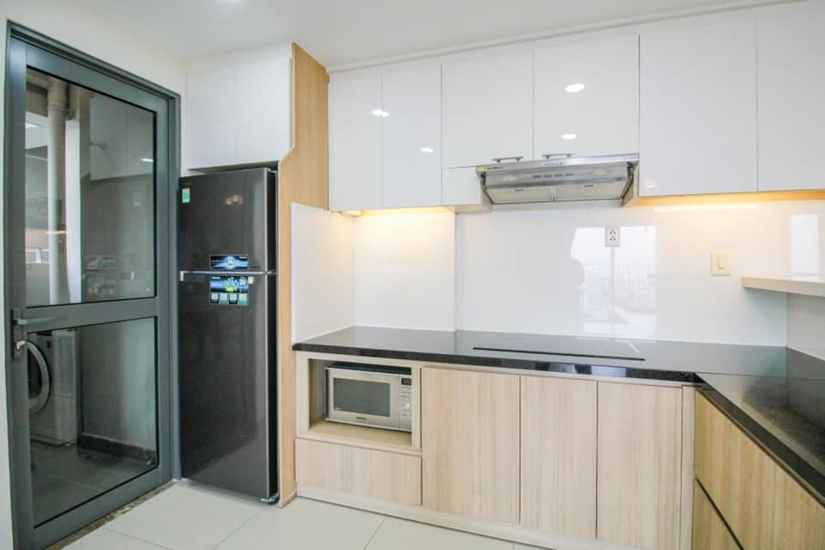 10 Bán căn hộ Masteri Thảo Điền 2PN, diện tích 68m2, đầy đủ nội thất, view sông thoáng mát