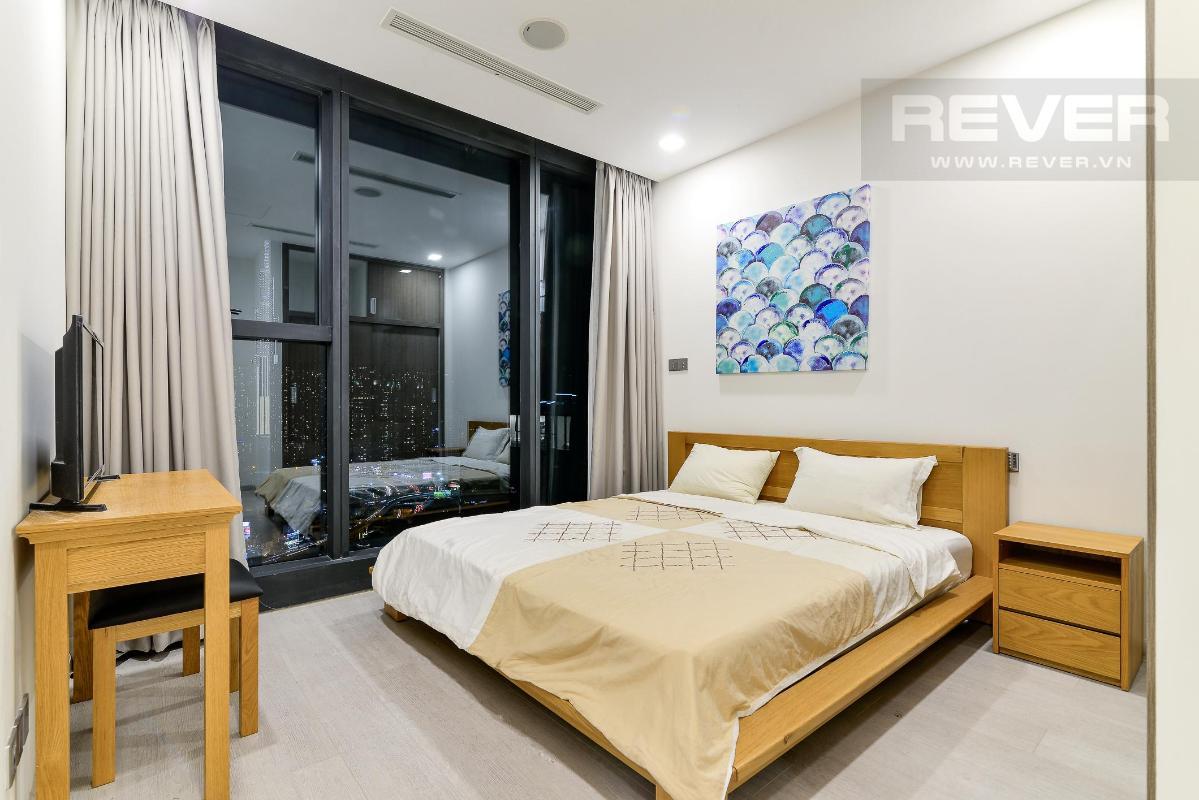 43df37a51ee8f8b6a1f9 Cho thuê căn hộ Vinhomes Golden River 2PN, tháp The Aqua 3, đầy đủ nội thất, view thành phố rộng thoáng