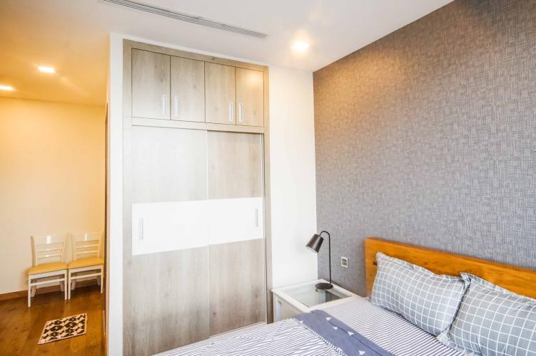 2019-64731-pmcheck6.jpg Cho thuê căn hộ Vinhomes Central Park 2PN, tầng cao, tháp Park 6, đầy đủ nội thất, view thành phố