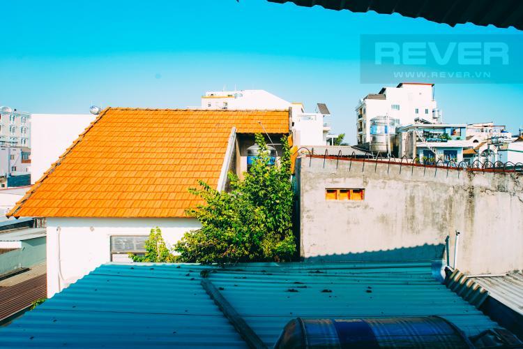 Mảnh đất sau nhà Bán nhà nằm tại địa chỉ 156/50 Nguyễn Thị Thập, diện tích sử dụng 65,9m2, view nội khu